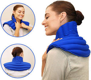 Best 9 Neck Heating Pads Microwave And Electric